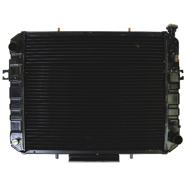 Fork/Skidsteer Radiators