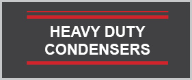 Heavy Duty Condensers