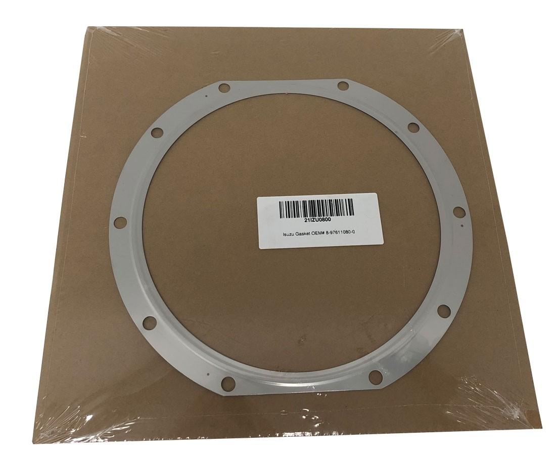 ISUZU DPF GASKET | OEM 8-97611080-0 Individually Packaged