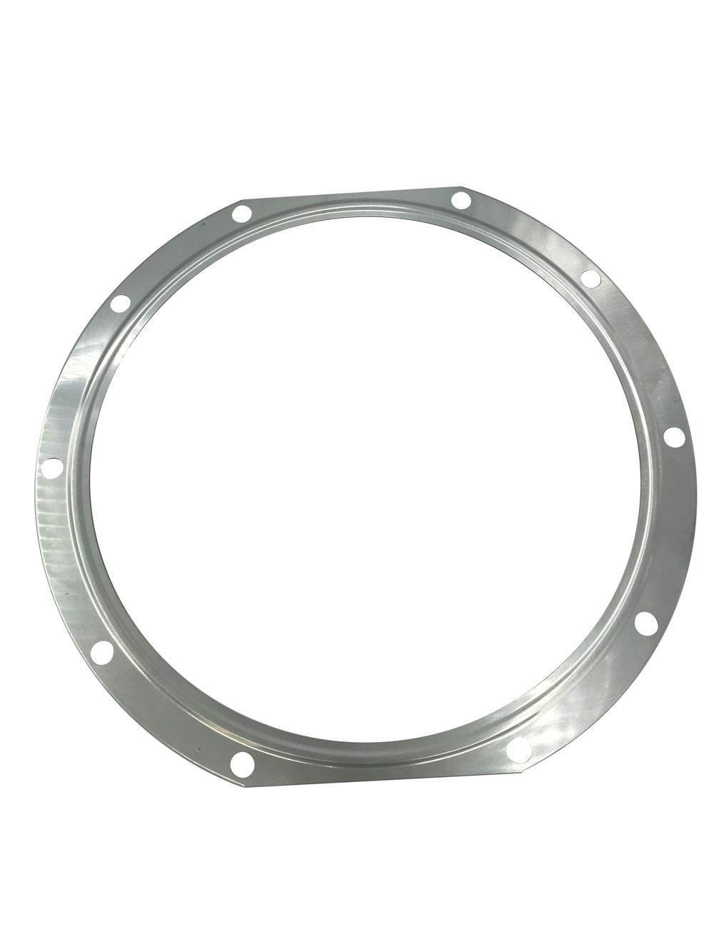 ISUZU DPF GASKET | OEM 8-97611092-0