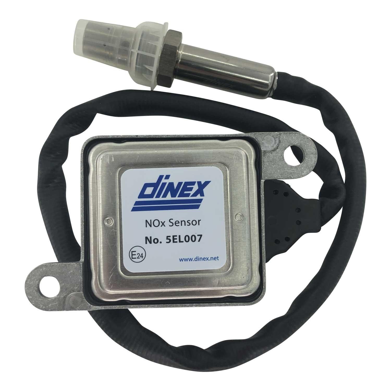 Cummins Nox Outlet Sensor 2894944RX Sensor View.