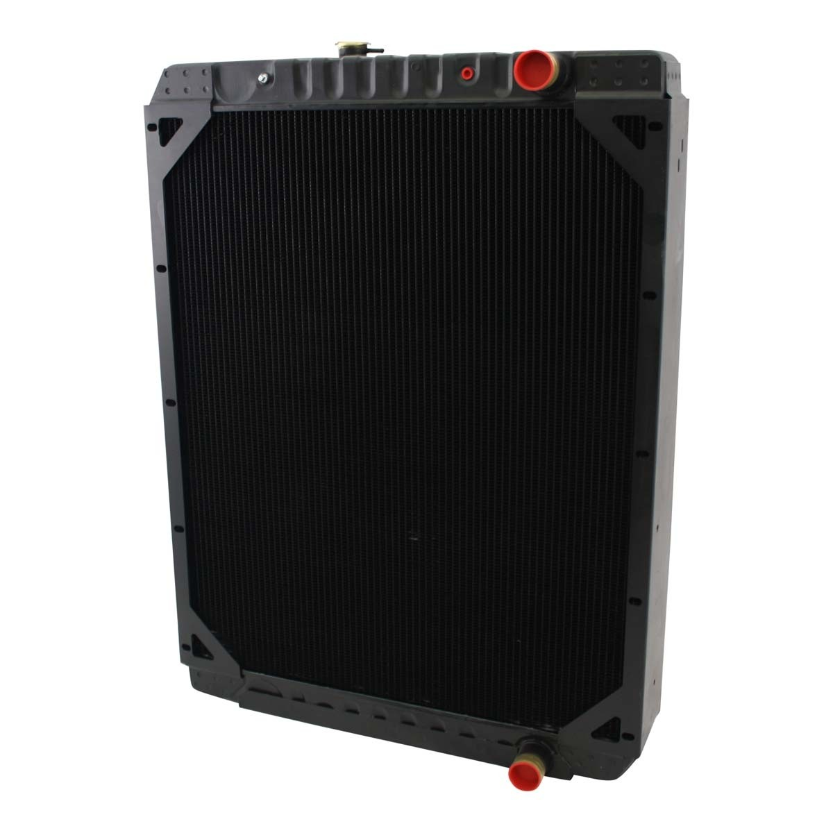 Case International Harvester Combine Radiator.