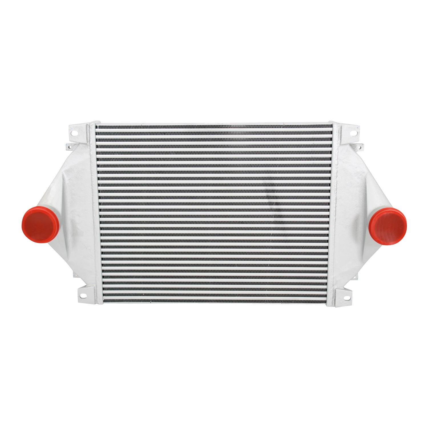 BLUE BIRD BUS | CHARGE AIR COOLER