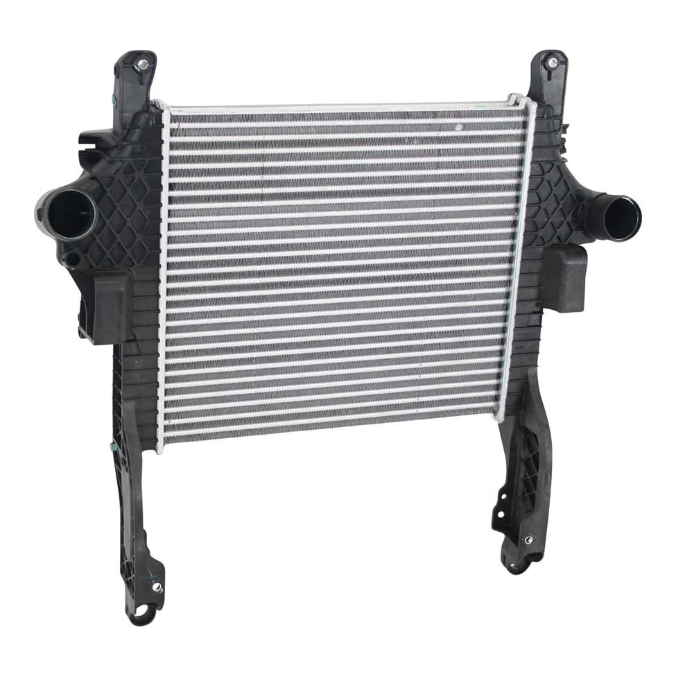 Freightliner Newer Low Horsepower M2 Charge Air Cooler.