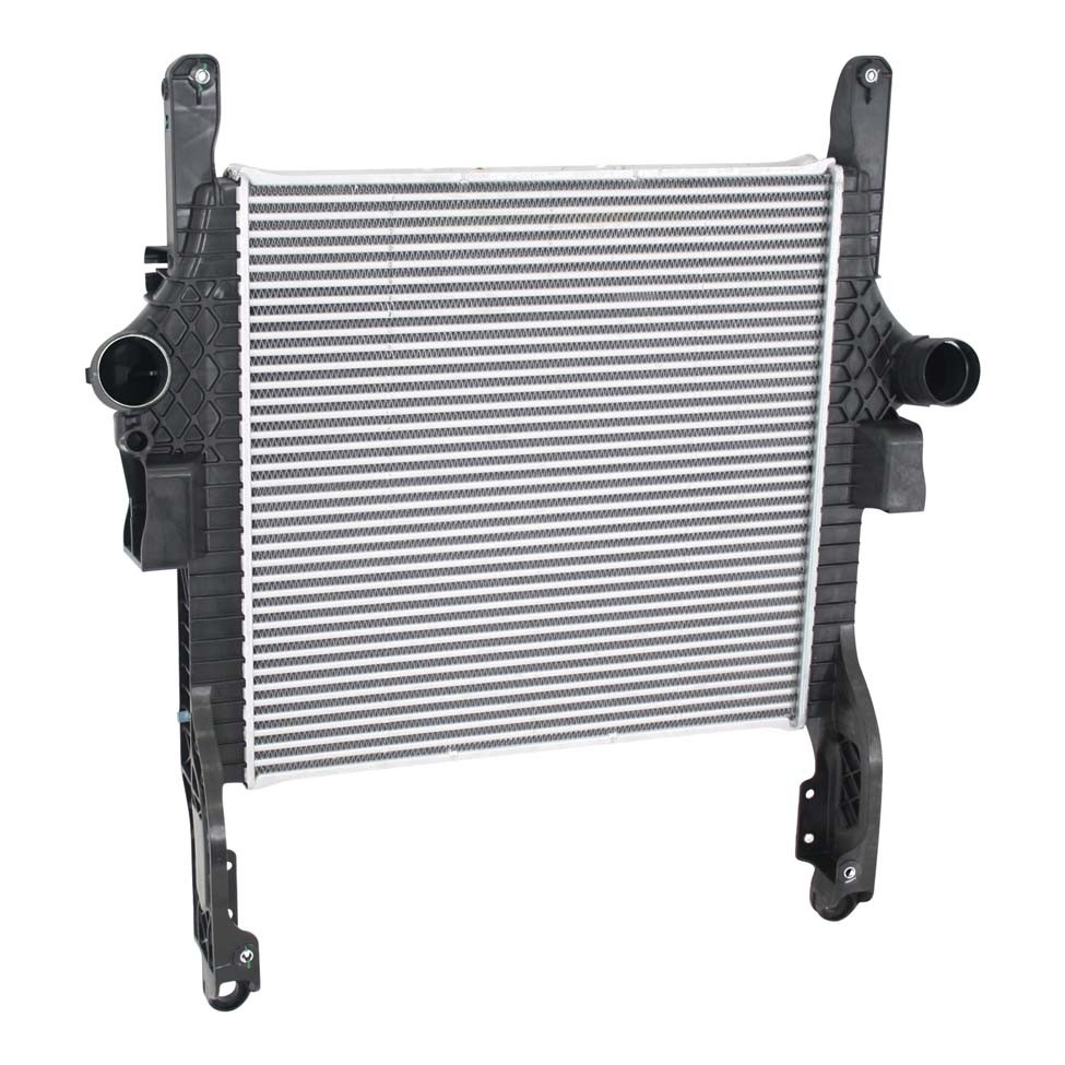 Freightliner M2 Charge Air Cooler Fits 2018 M2 and Newer.