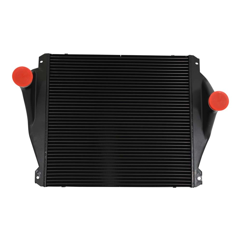 Freightliner Bus Charge Air Cooler Lifetime Warranty Front View.