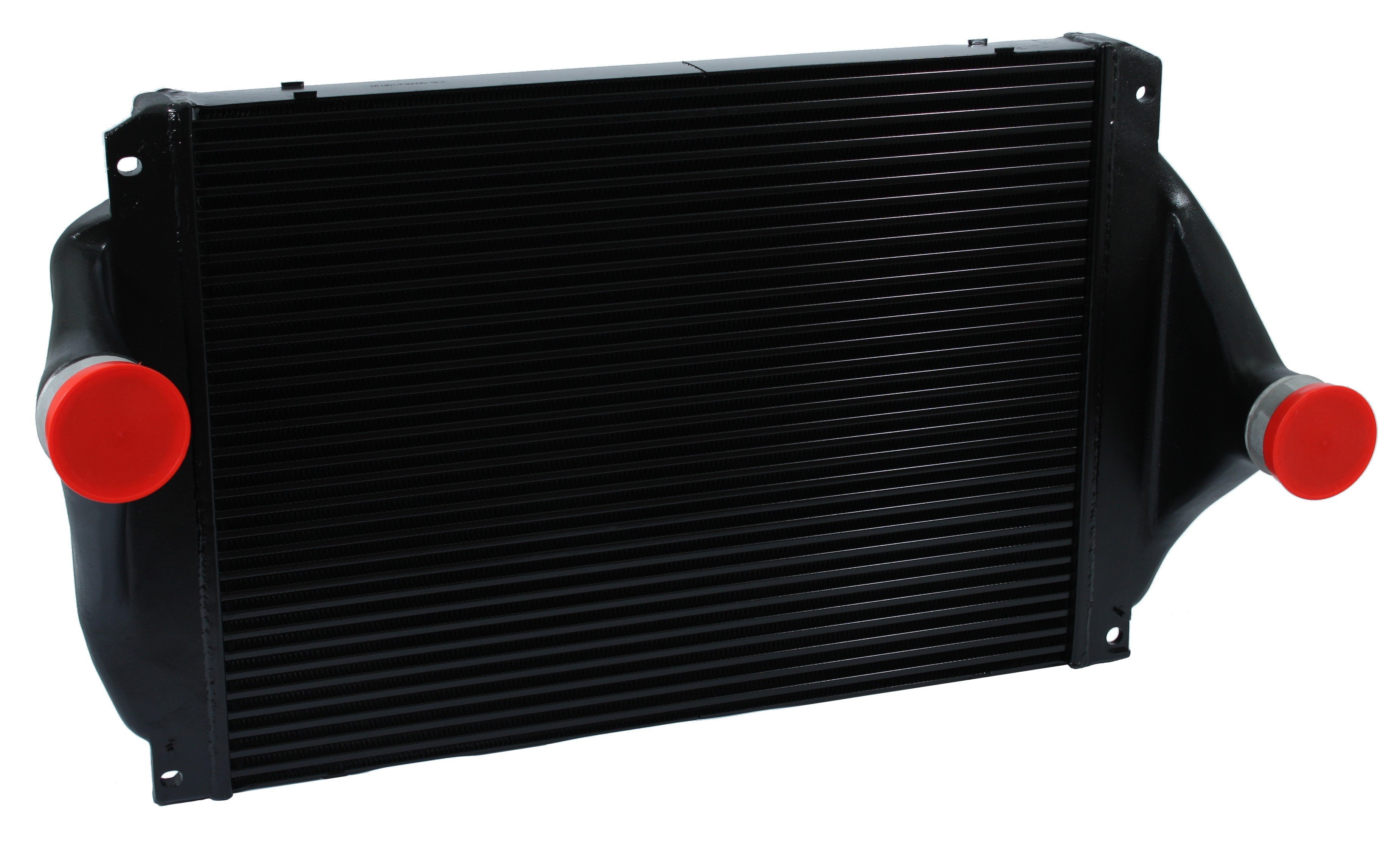 FREIGHTLINER | STERLING BAR & PLATE CHARGE AIR COOLER: 2008-2013 M2 112 BUSINESS CLASS, CASCADIA