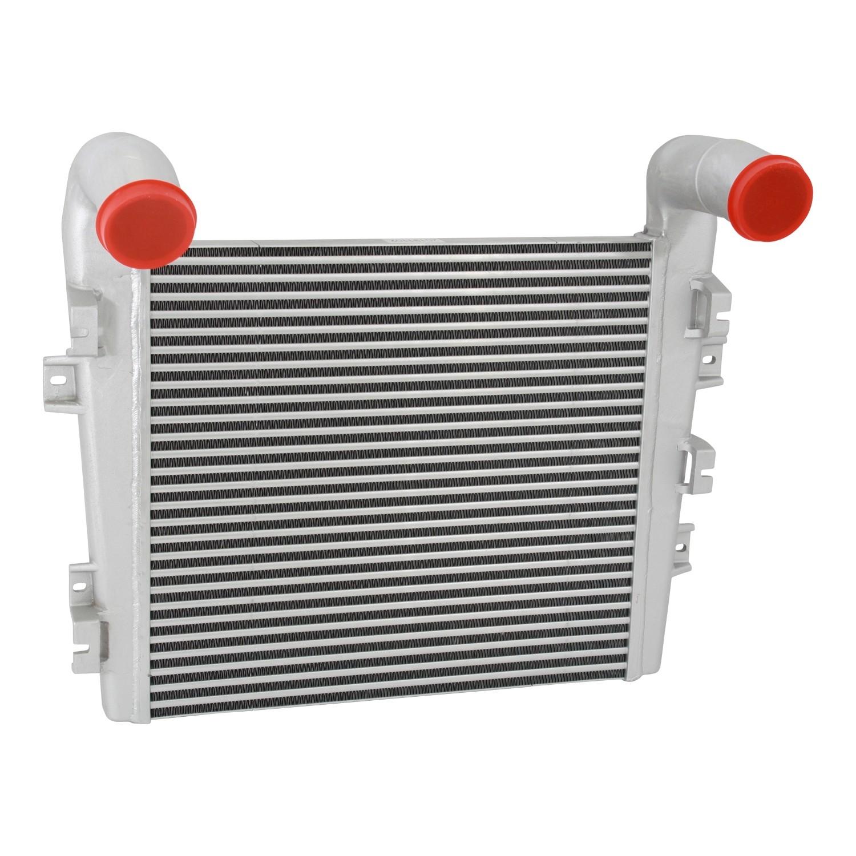 MACK CHARGE AIR COOLER: 1989 & NEWER RW, MH, CL(E6, E7, E9 ENGINES)