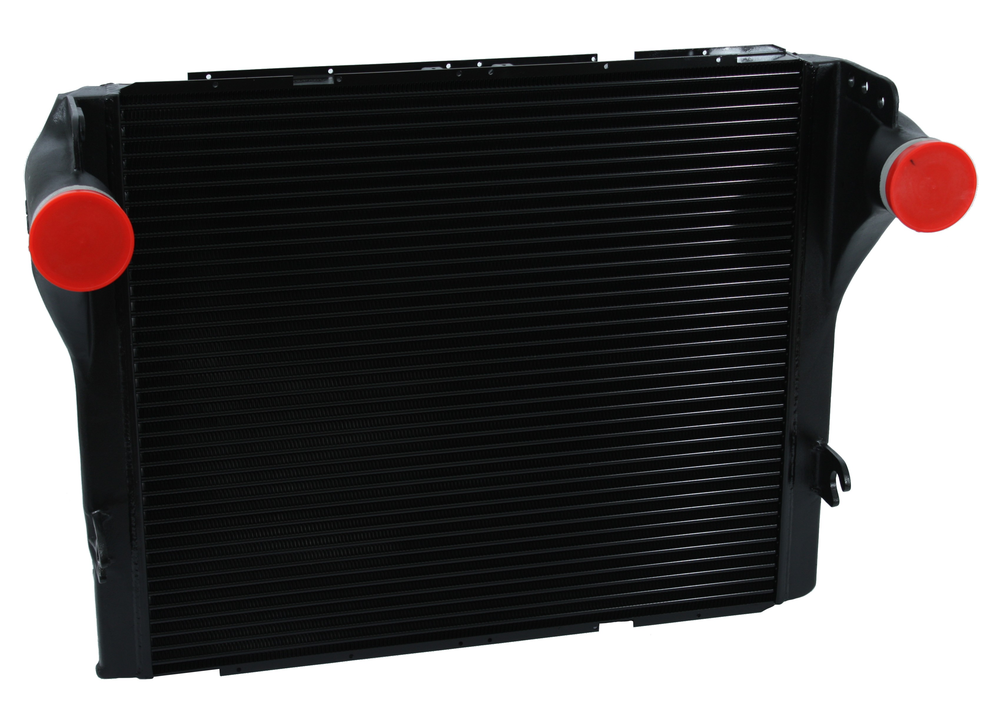 PETERBILT | KENWORTH BAR & PLATE CHARGE AIR COOLE: 2008-2014 KW900, 2008-2015 384, 386