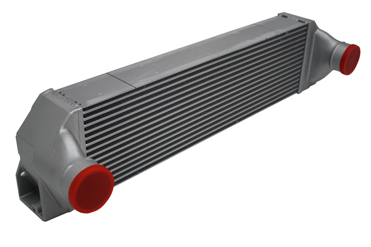 PETERBILT 330, 335, 340 AND KENWORTH T300 CHARGE AIR COOLER
