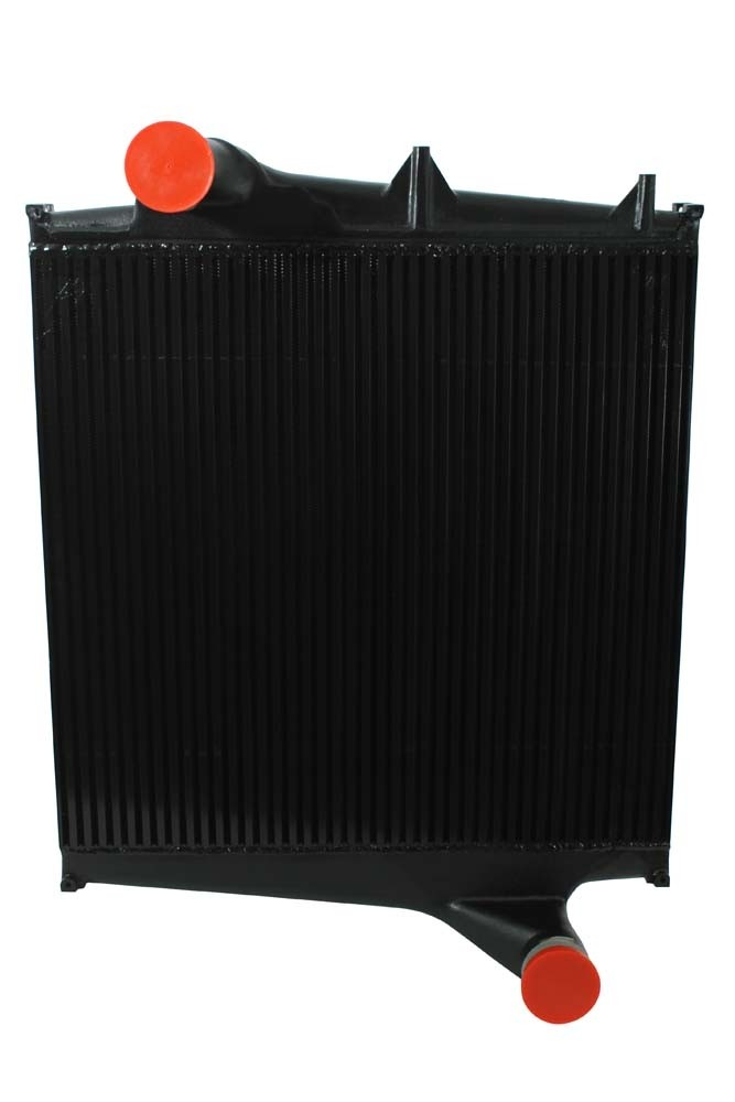 Volvo Bar And Plate Charge Air Cooler Front.