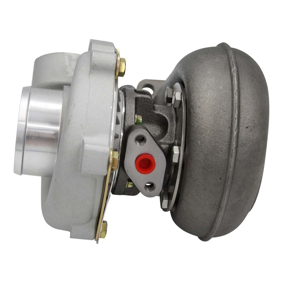John Deere Turbocharger 4440 Side.