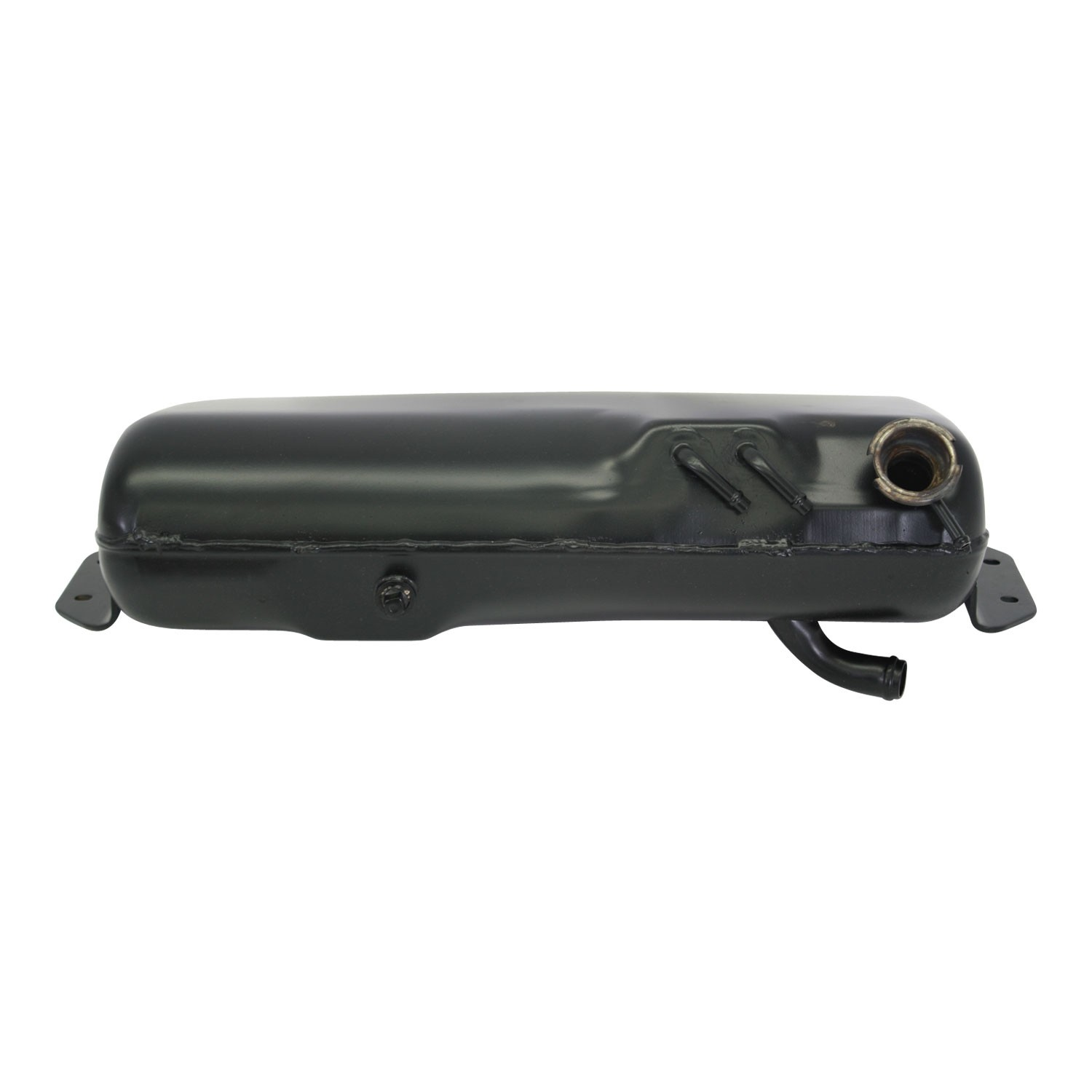 Freightliner Sterling Classic Acterra Surge Tank OEM A0523063000 Front View.