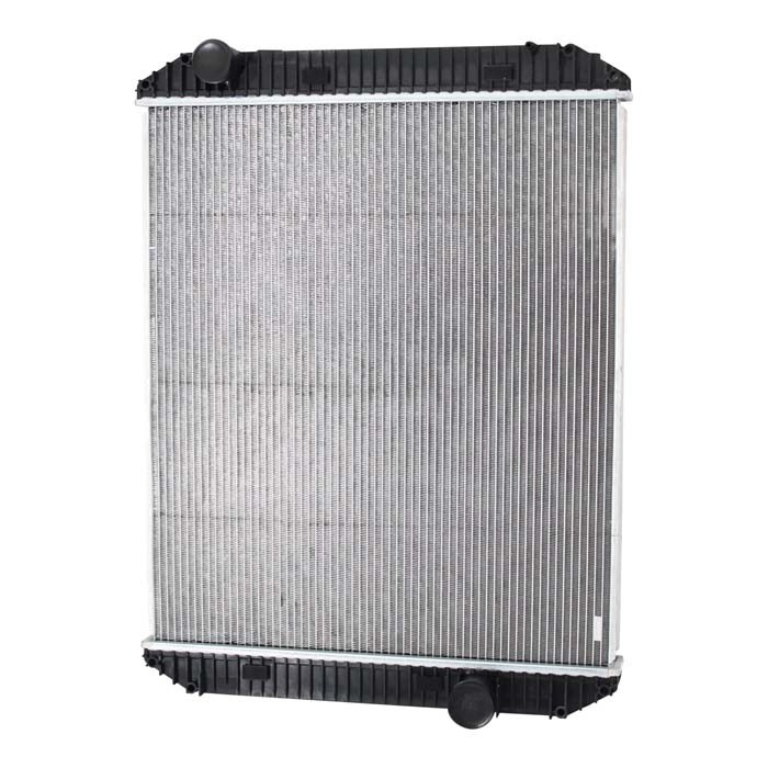 Freightliner Radiator 90 Models with 3126 Engine Front.