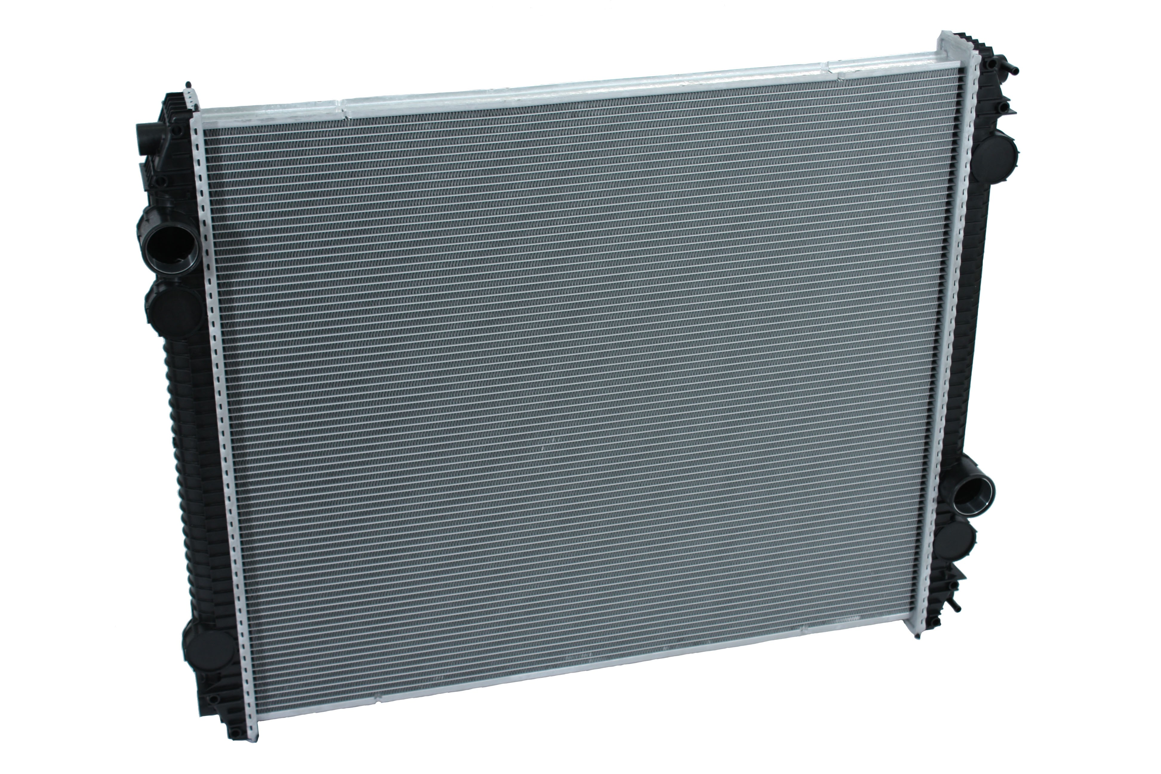 Freightliner 1997-2006 Century Columbia Models Radiator Angled View.
