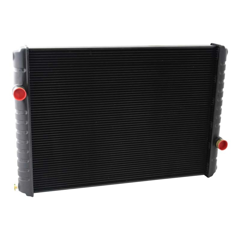 Ford Sterling L Series Radiator Front.