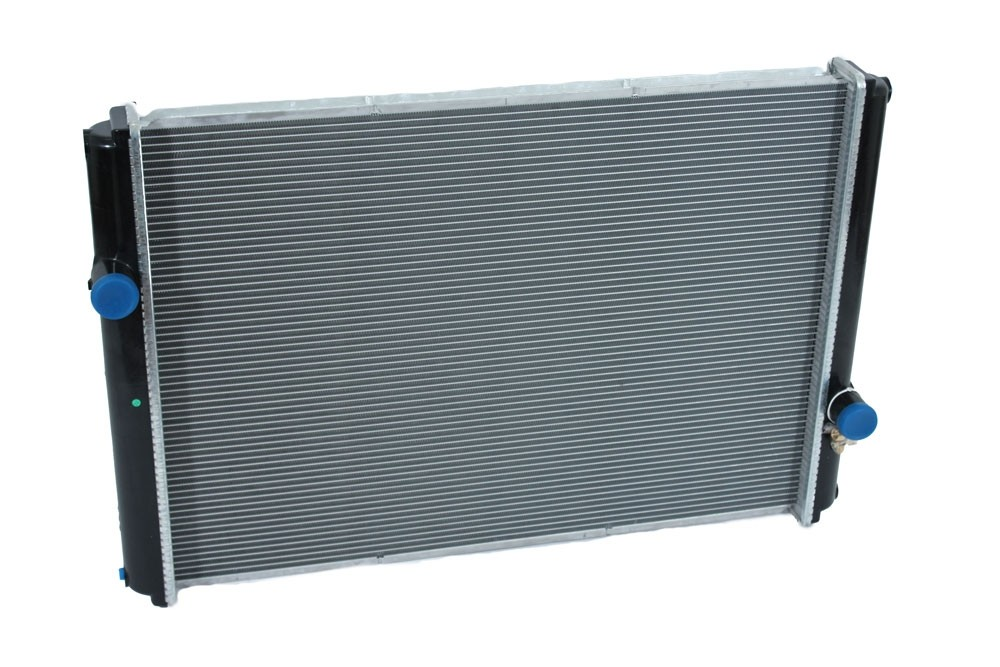 Ford Sterling Radiator 1994-2000 L Series Radiator Front View.