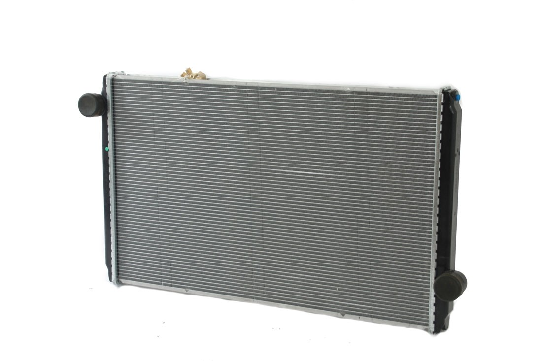 Ford Sterling Radiator 1996-2001 L And LT Series Radiator Front View.