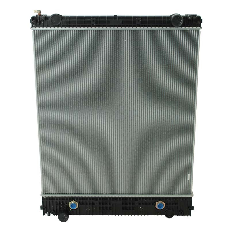 Freightliner Sterling Radiator 2008-2013 M2 Front View.