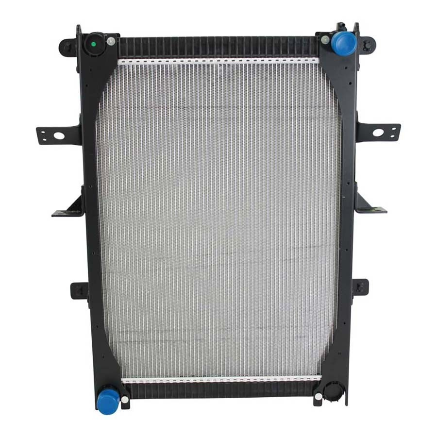Freightliner Sterling 2005-2007 Acterra Q Radiator Front View.