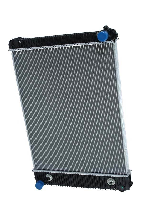 Freightliner Sterling Radiator 2005-2007 Front View.