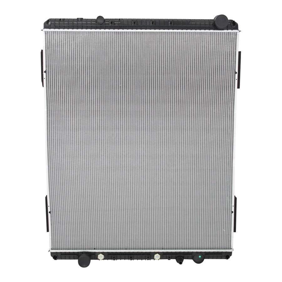 Freightliner Sterling Radiator 2007-2009 Cascadia Front View.