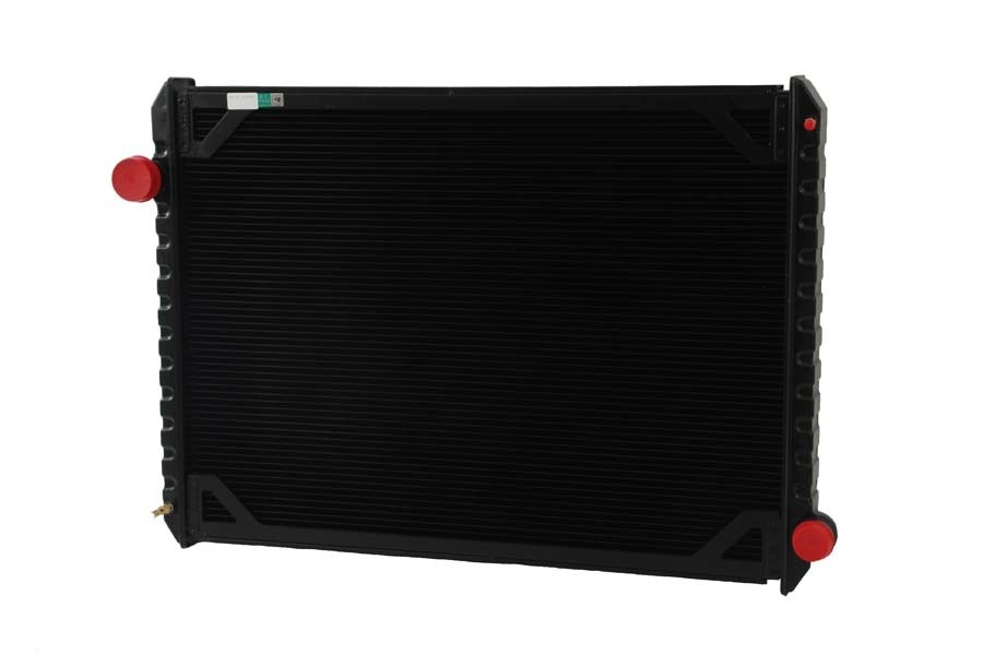 Ford Sterling L LN LTL CL Series Radiator Front View.