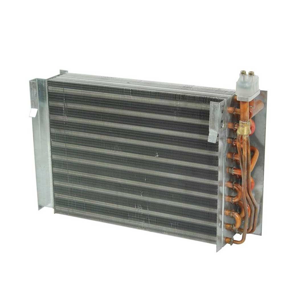 International Evaporator Core Front.