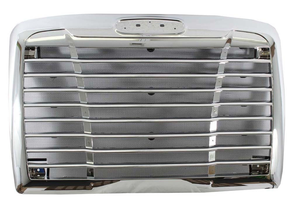 Freightliner Century Grille A17-15192-001 front.