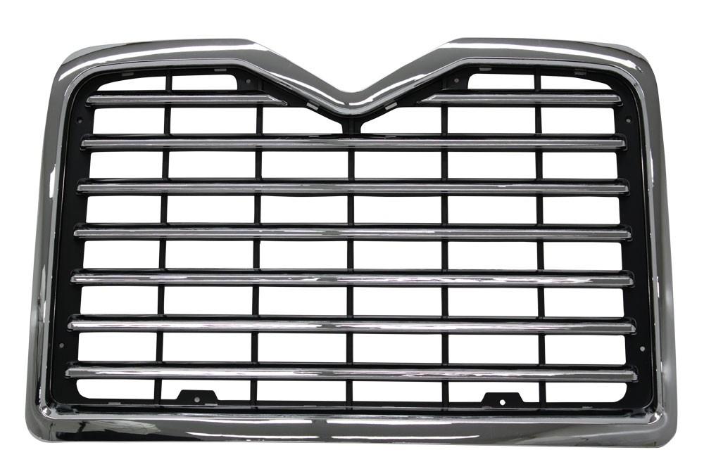 Mack Vision Chrome Grille | 20791629