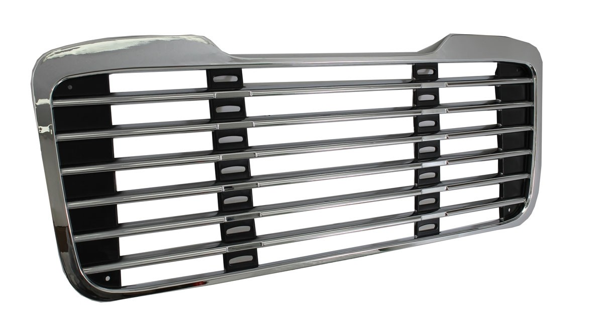 Freightliner M2 Chrome Grille | A17-14104-001