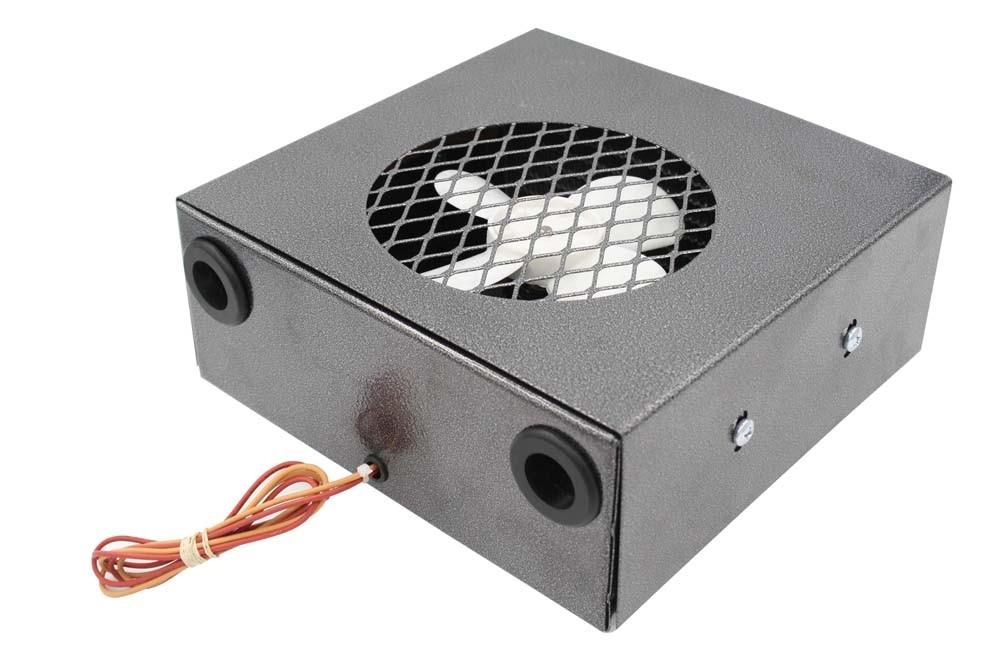 16000 BTU 12 Volt Auxiliary Heater.