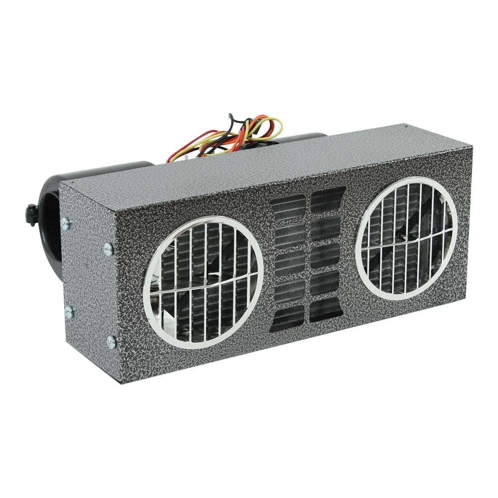 12 Volt High Output Auxiliary Heater.