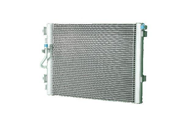 John Deere 7200R 7215R 7230R 7260R 7280R?AC Condenser