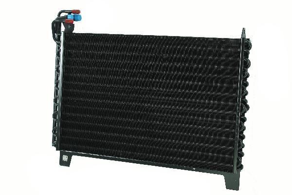 John Deere 7630 7730 7830 7930 Tractor and 4830 4730 Sprayer AC Condenser & Fuel Cooler