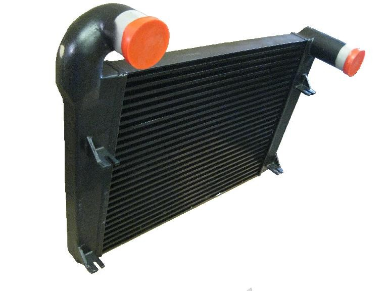FREIGHTLINER CHARGE AIR COOLER: CAB OVER ENGINE APPLICATIONS