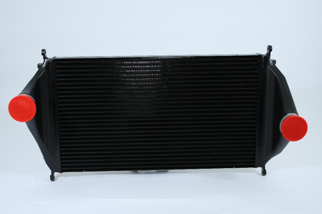 FREIGHTLINER CHARGE AIR COOLER: CAT C10, C12, 3406: CUMMINS M11, N14: DETROIT 55, 60