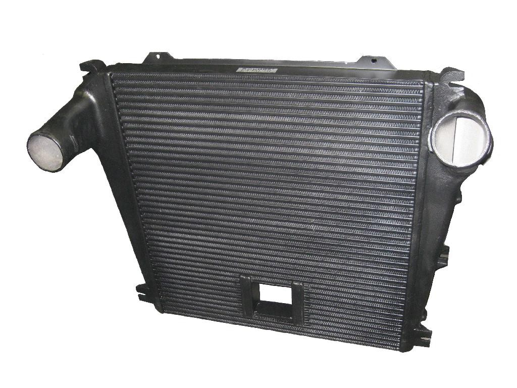 FREIGHTLINER   STERLING CHARGE AIR COOLER W/CRANK BOX: FL SERIES FS65, ACTERRA Q