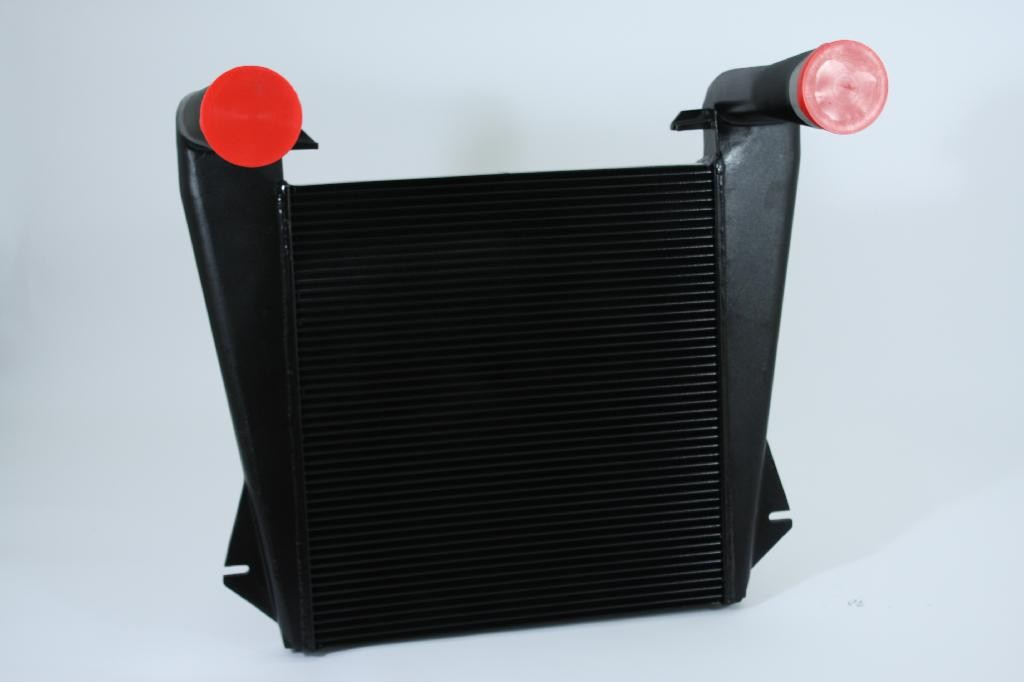 PETERBILT CHARGE AIR COOLER: 1987-1994 357, 379(CONVENTIONAL CAB), 362(CABOVER)