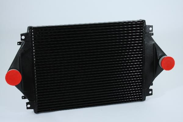 VOLVO   WHITE CHARGE AIR COOLER: 1991-2001 WG