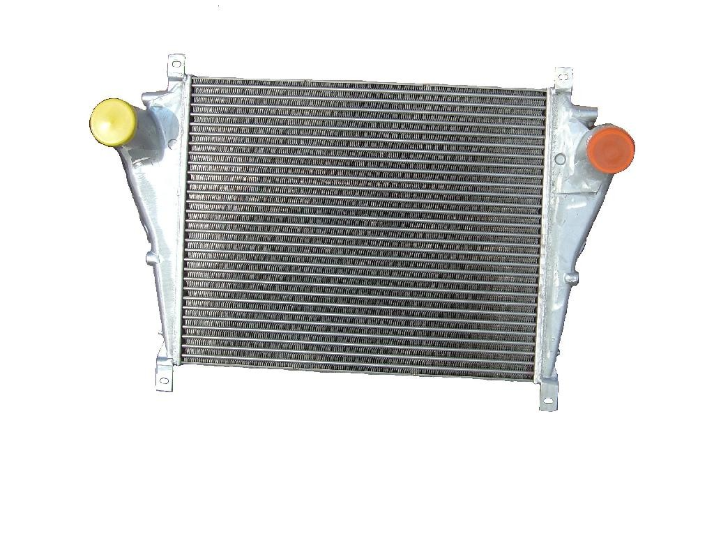 VOLVO VHD 2002-2007 CHARGE AIR COOLER