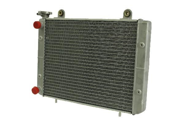 POLARIS RADIATOR: RANGER 500 4x4 w/EFI