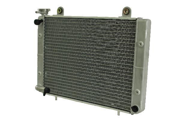 POLARIS RADIATOR: RANGER 2x4 4x4 6x6 | OEM 1240140 1240418 1240459
