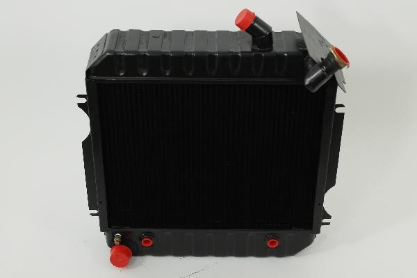 HYSTER FORKLIFT RADIATOR: OEM HY1452142, 1A17765, 1452142, 1339821, 1387260