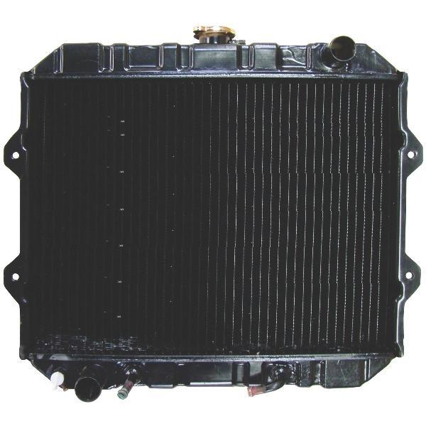 MCFA   MITSUBISHI   CAT FORKLIFT RADIATOR: OEM 9160114200