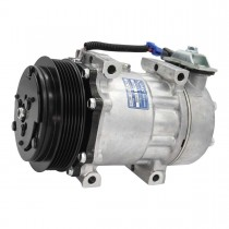Peterbilt Kenworth AC Compressor 12V GA.