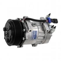 Sanden Type AC Compressor SD7H15 Front.