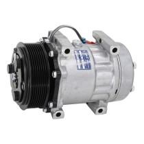 GMC Topkick Kodiac Sanden Type AC Compressor.