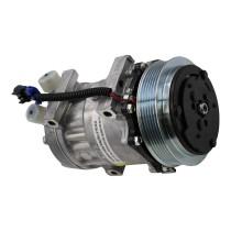 Sanden Type SD7H15 AC Compressor.