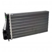 Lonestar Sleeper Unit Heater Core Front.